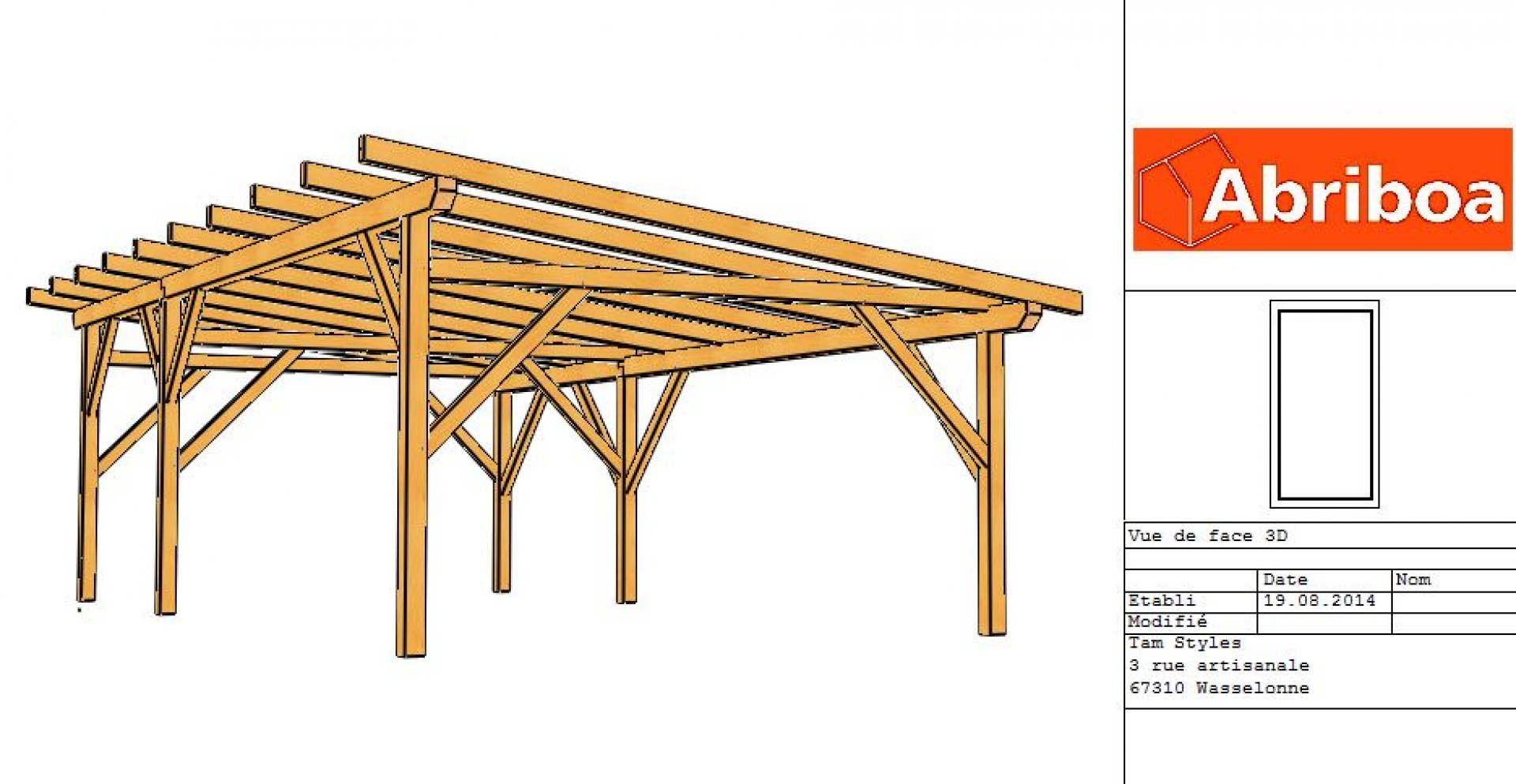 plan montage pergola bois simple dessin appentis bois with plan montage pergola bois awesome. Black Bedroom Furniture Sets. Home Design Ideas
